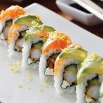 LingLouiesAvocado and salmon roll.jpg