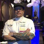 Chef Justin