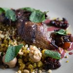 Grilled pigeon breast and dirty couscous03_creditCarlyDiaz.jpg