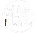 Where to Eat Guide Logo