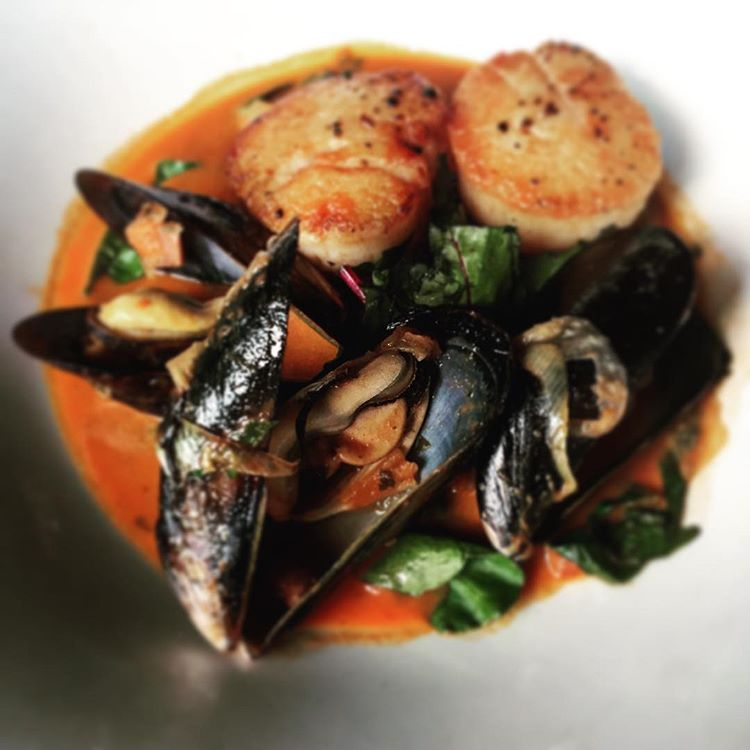 Where To Eat Cioppino In Seattle Where To Eat Guide
