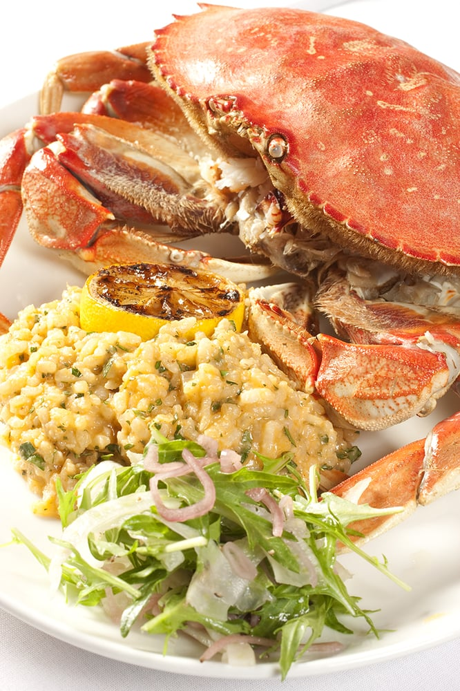 Cutters Crabhouse. Seafood, Sushi. More than just your average Seattle seafood restaurant, Cutters Crabhouse rises to any occasion by using the finest seasonal Northwest ingredients and fresh, top-quality seafood to create dishes ranging from ahi sashimi and oysters on the.