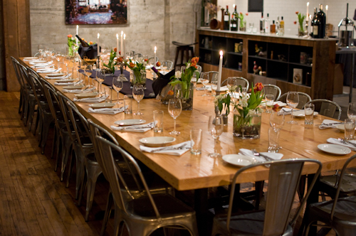 Looking For Private Dining Or Specialty Catering? Try These