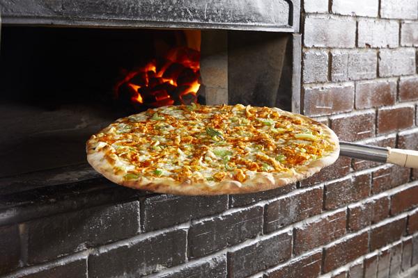 Pizza Hütte am Meridian