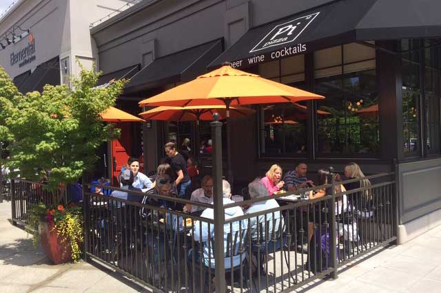 Best Restaurants Near University Village Seattle
